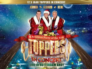 toppers-kerst