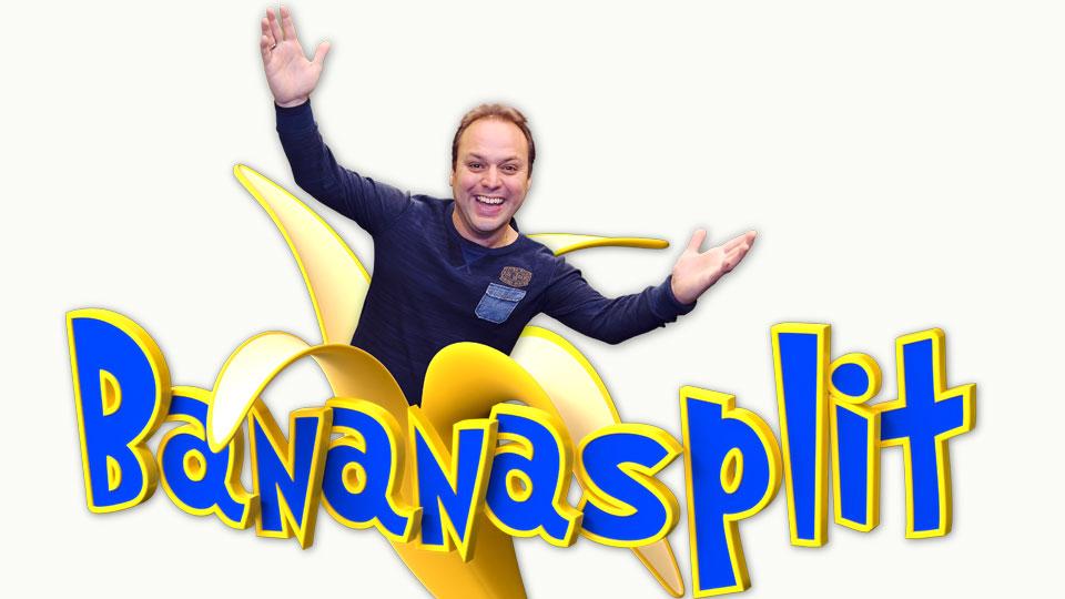Bananasplit